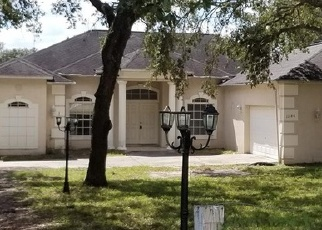 Foreclosed Home en MIRAGE AVE, Brooksville, FL - 34614