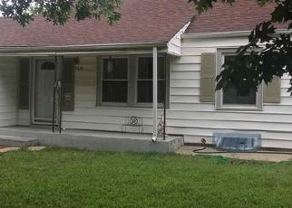 Foreclosure Home in Sedgwick county, KS ID: F4333291