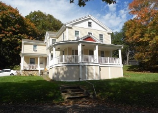 Foreclosed Home in W RIVER RD, Orange, CT - 06477