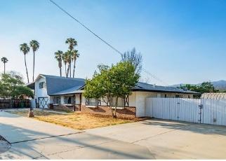 Foreclosed Home in JOHNSTON AVE, Hemet, CA - 92544
