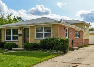 Foreclosed Home en ROY ST, Oak Forest, IL - 60452