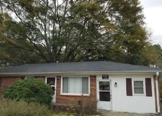 Foreclosed Home en CARVER RD, Mcdonough, GA - 30253