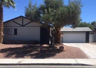 Foreclosed Home en DENNIS WAY, Las Vegas, NV - 89121