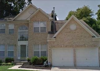 Foreclosed Home en CEDAR CREST WAY, Upper Marlboro, MD - 20774