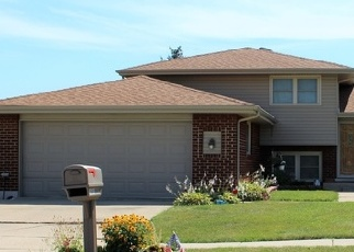 Foreclosed Home en LONG AVE, Oak Forest, IL - 60452