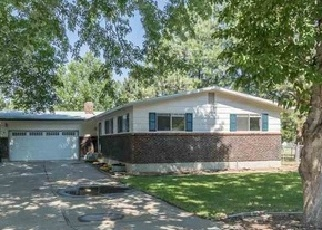Foreclosed Home in S PAIUTE CIR, Boise, ID - 83709