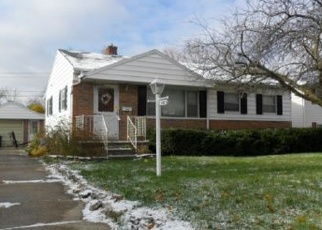 Foreclosure Home in Lucas county, OH ID: F4333377