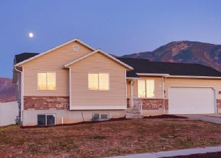Foreclosed Home in N 880 E, Tooele, UT - 84074