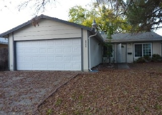 Foreclosed Home in CLARIDGE LN, Stockton, CA - 95210