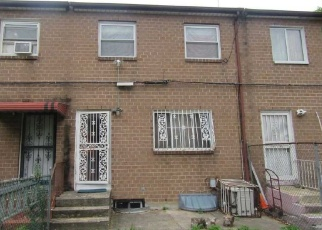Foreclosed Home en THOMAS S BOYLAND ST, Brooklyn, NY - 11212