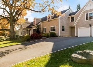 Foreclosed Home in HIGH RIDGE RD, Easton, CT - 06612