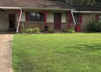 Foreclosed Home in MAGNOLIA RD, Jonesboro, AR - 72401