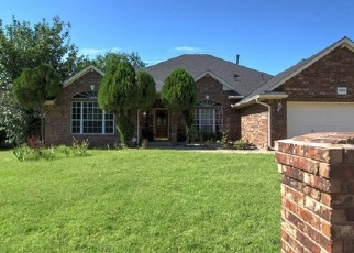 Foreclosed Home in NW 110TH ST, Oklahoma City, OK - 73162