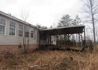 Foreclosed Home in SPRING HILL RD, Robbinsville, NC - 28771