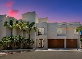 Foreclosed Home in BUCCANEER WAY, Coronado, CA - 92118