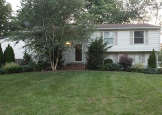Foreclosed Home in SPRINGBROOK RD, Livingston, NJ - 07039