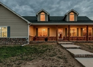 Foreclosed Home en COUNTY ROAD 17, Nunn, CO - 80648