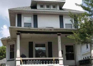 Foreclosed Home en E MADISON AVE, Springfield, OH - 45503