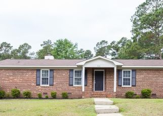 Foreclosed Home in DANDRIDGE DR, Fayetteville, NC - 28303