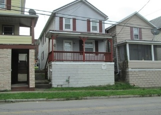 Foreclosed Home in KIDDER ST, Wilkes Barre, PA - 18702