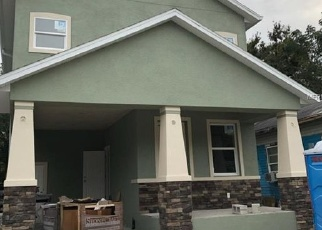 Foreclosed Home in W CHERRY ST, Tampa, FL - 33607