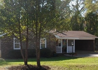 Foreclosed Home in FOSTER RD, Williamston, SC - 29697