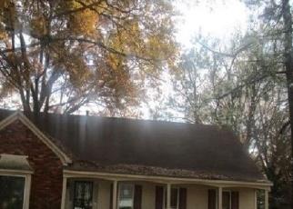 Foreclosed Home in RIDGE PARK DR, Memphis, TN - 38128