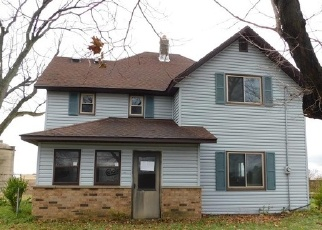 Foreclosed Home en STATE ROAD 89, Jefferson, WI - 53549