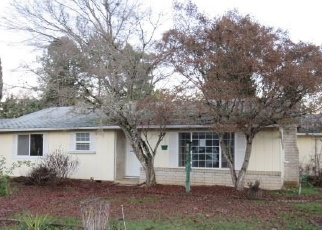 Foreclosed Home in PULLMAN AVE SE, Salem, OR - 97302