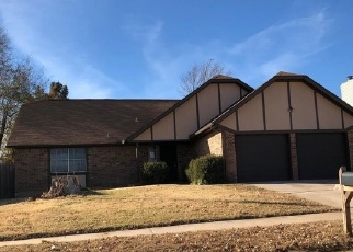 Foreclosed Home in S PATTERSON DR, Oklahoma City, OK - 73160