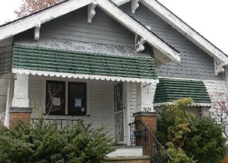 Foreclosed Home en W 122ND ST, Cleveland, OH - 44111