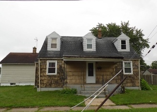 Foreclosed Home in HARRIS ST, South Bend, IN - 46619