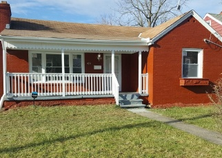 Foreclosed Home in E 162ND ST, Cleveland, OH - 44128
