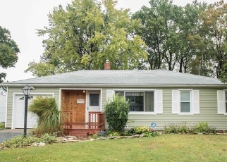 Foreclosed Home en RONALD DR, Rochester, NY - 14616