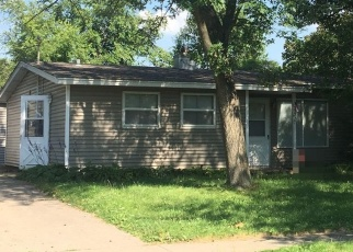 Foreclosed Home en HANOVER DR, Rockford, IL - 61101