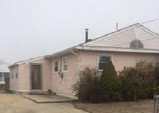 Foreclosed Home in E DELAWARE DR, Tuckerton, NJ - 08087