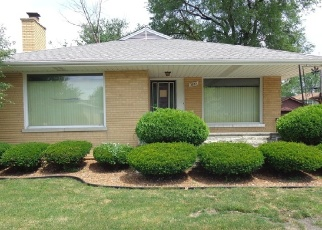 Foreclosed Home en W 115TH ST, Chicago, IL - 60655