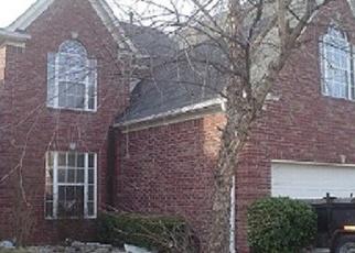 Foreclosed Home in PURPLE LEAF LN, Cordova, TN - 38016
