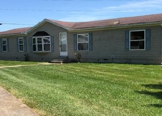 Foreclosed Home en ELM AVE, Tiffin, OH - 44883