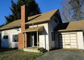 Foreclosed Home in W IDA ST, Stayton, OR - 97383