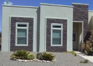 Foreclosed Home en N APACHE GOLD LOOP, Santa Teresa, NM - 88008