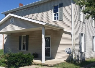 Foreclosed Home in N MAIN ST, Arcanum, OH - 45304