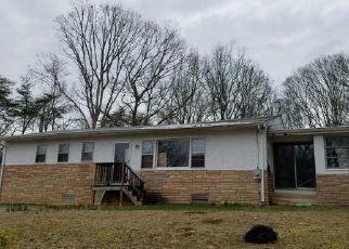 Foreclosed Home in QUINTON MARLBORO RD, Salem, NJ - 08079