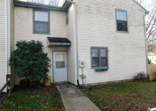 Foreclosure Home in Sicklerville, NJ, 08081,  BROOKSHIRE RD ID: F4333743