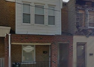 Foreclosed Home en S MILLICK ST, Philadelphia, PA - 19142