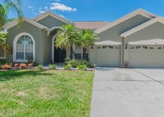 Foreclosed Home in CYPRESS KEEP LN, Odessa, FL - 33556