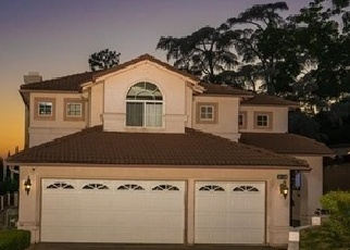 Foreclosed Home en BEVERLY HILLS DR, Whittier, CA - 90601