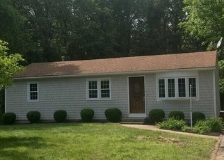 Foreclosed Home in CLARK MILL ST, Coventry, RI - 02816