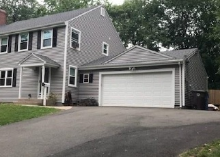 Foreclosed Home en ROSLYN DR, New Britain, CT - 06052