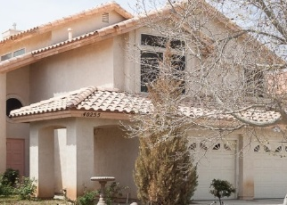 Foreclosed Home en PALMETTO DR, Palmdale, CA - 93551